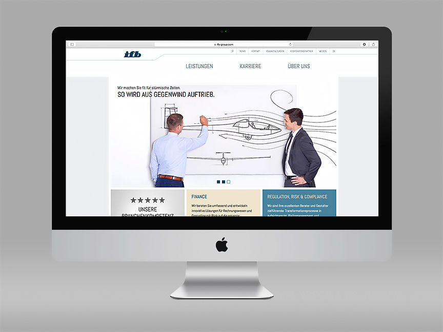 ifb Website